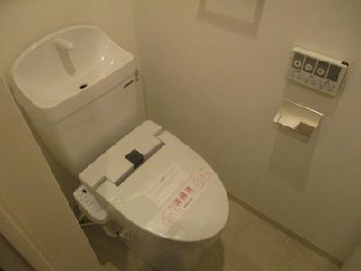 【トイレ】Fメルク安立