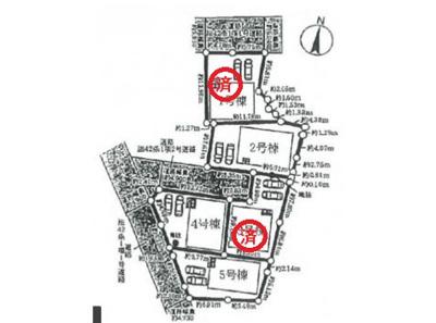 【全5棟の4号棟】並列2台駐車可能です(車種による)!物件に関するお問い合わせはお気軽にどうぞ♪