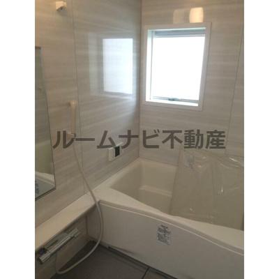 【浴室】ストークマンション湯島