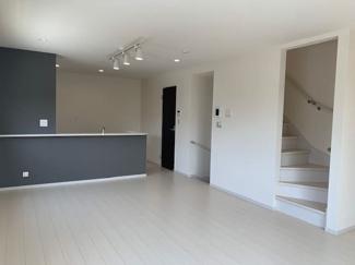 【区画図】戸田市美女木1丁目新築戸建て