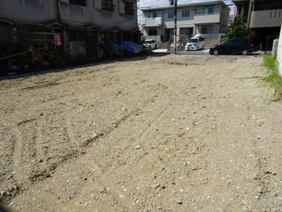 【外観】新築戸建 大東市新田本町(令和3年11月中旬完成予定)