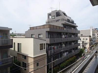 【展望】サンバレー渋谷