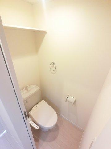 【トイレ】リアン/囲護台