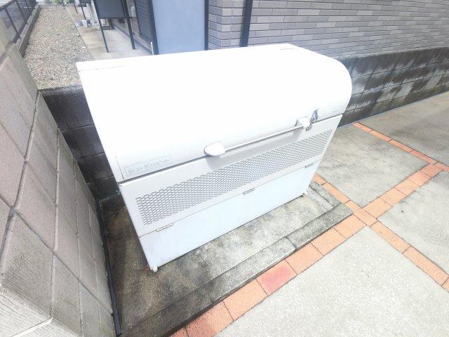 【その他共用部分】リアン/囲護台