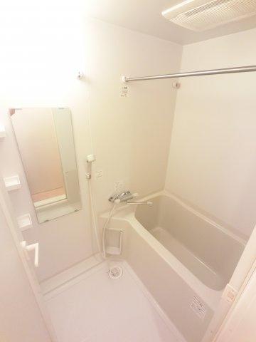 【浴室】リアン/囲護台