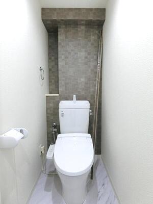 【トイレ】ステイツ西宮若草町
