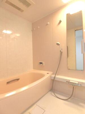 【浴室】ステイツ西宮若草町