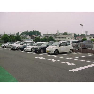 【駐車場】パパベル旭町