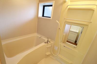 【浴室】ラーク福江 B棟