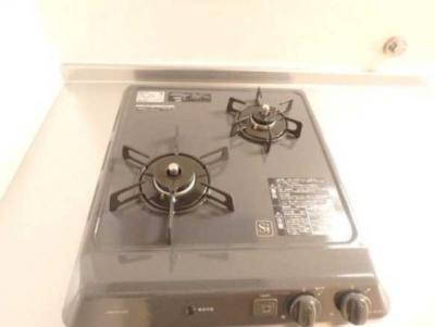 【設備】グレイス三軒茶屋 フルリノベーション 分譲賃貸 浴室乾燥機