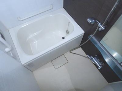 【浴室】グローリオ明大前