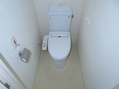 【トイレ】グローリオ明大前