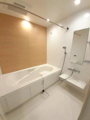 【浴室】グランレジデンス 国府 A-Ⅲ