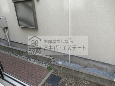 【展望】グランコンフォール東墨田