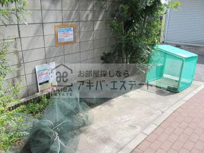 【その他共用部分】グランコンフォール東墨田