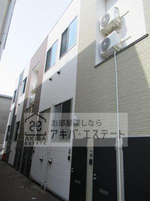 【外観】グランコンフォール東墨田