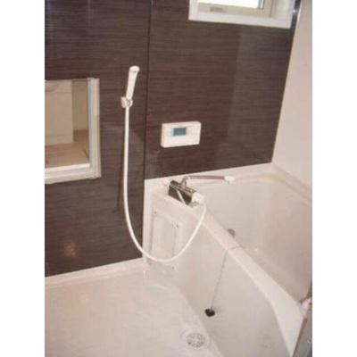 【浴室】エトワールヒル