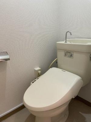 【トイレ】千歳ハイム