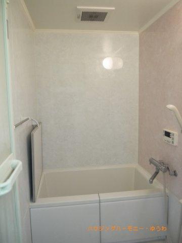 【浴室】宏和マンション池袋