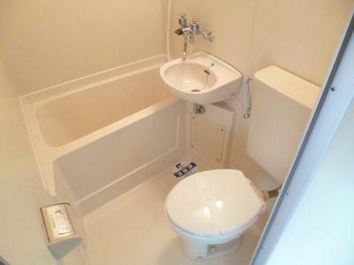 【浴室】スカイコートエクセレント荻窪