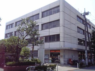 板橋北郵便局