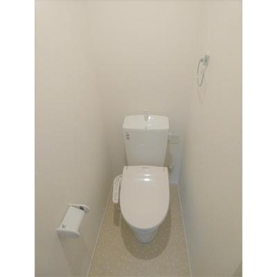 【トイレ】シールドフォート