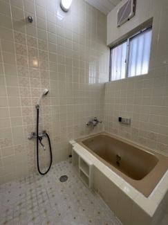 【浴室】北大路3丁目