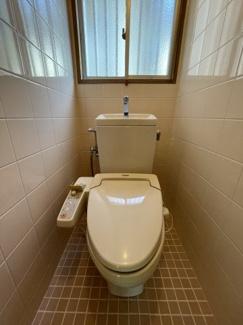 【トイレ】北大路3丁目