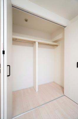 【収納】ライオンズマンション川口中青木第2