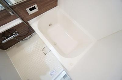 【浴室】ライオンズマンション川口中青木第2