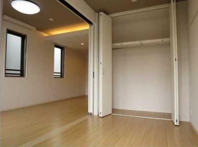 【内装】MARI'S Apartment ネット無料 2人入居可 オートロック