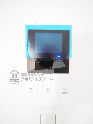 【セキュリティ】LAUREL三ノ輪