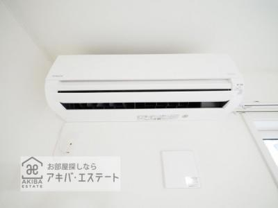 【設備】LAUREL三ノ輪