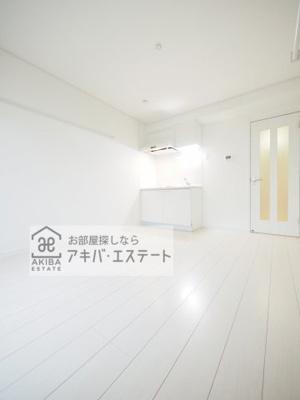 【居間・リビング】LAUREL三ノ輪