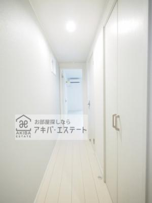 【内装】LAUREL三ノ輪