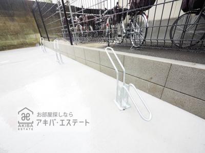 【その他共用部分】LAUREL三ノ輪