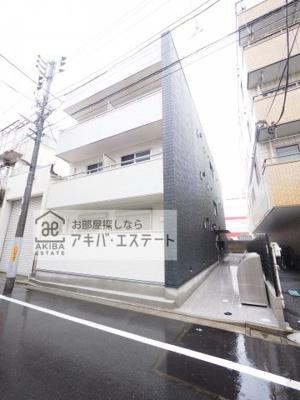 【外観】LAUREL三ノ輪