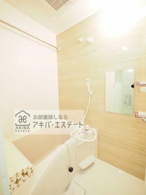 【浴室】LAUREL三ノ輪