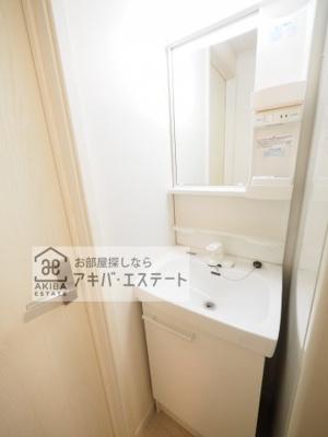【独立洗面台】LAUREL三ノ輪