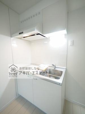 【キッチン】LAUREL三ノ輪