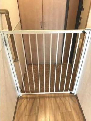 【設備】シュトラーセ 更新料無 ペット飼育可 2人入居可能