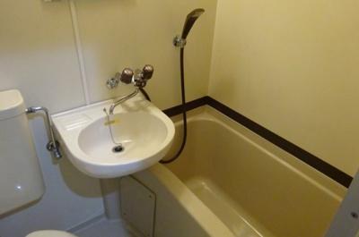 【浴室】サネッチフジ