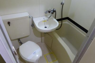 【トイレ】サネッチフジ