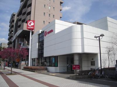 千葉銀行まで1,300m