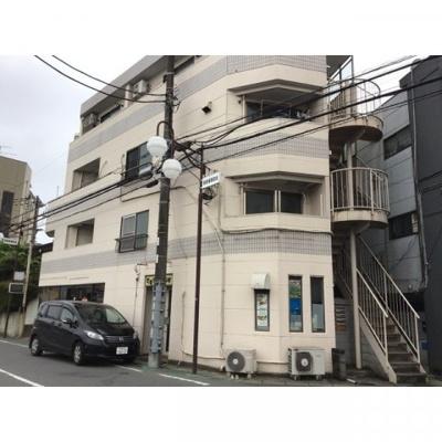 【外観】トラストホーム勝田台