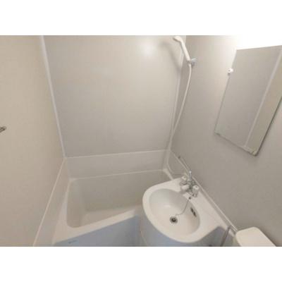 【浴室】トラストホーム勝田台