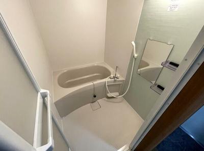 【浴室】エルファミール