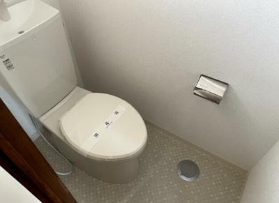 【トイレ】エルファミール
