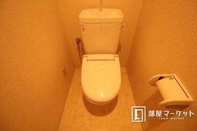 【トイレ】フルール・ド・スリジェ