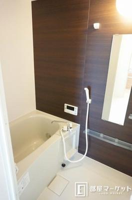 【浴室】ベルウッド深池